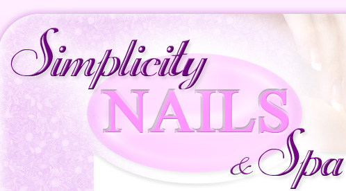 Simplicity Nails and Spa
